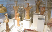 Nafplion archaeological museum