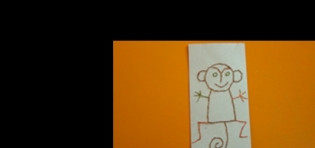 Εργαστήριο προσχολικής ηλικίας με την Αθηνά Μαρινάκη: βήματα με νήματα